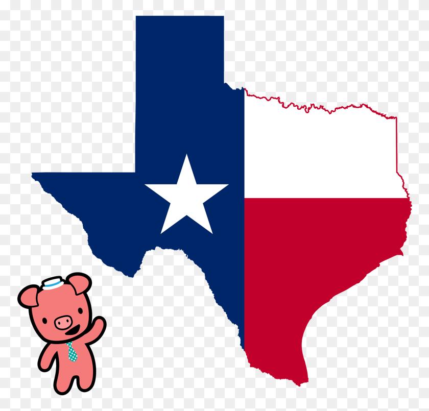 Announcing Front Row For Texas Educators! - Texas Flag Clip Art