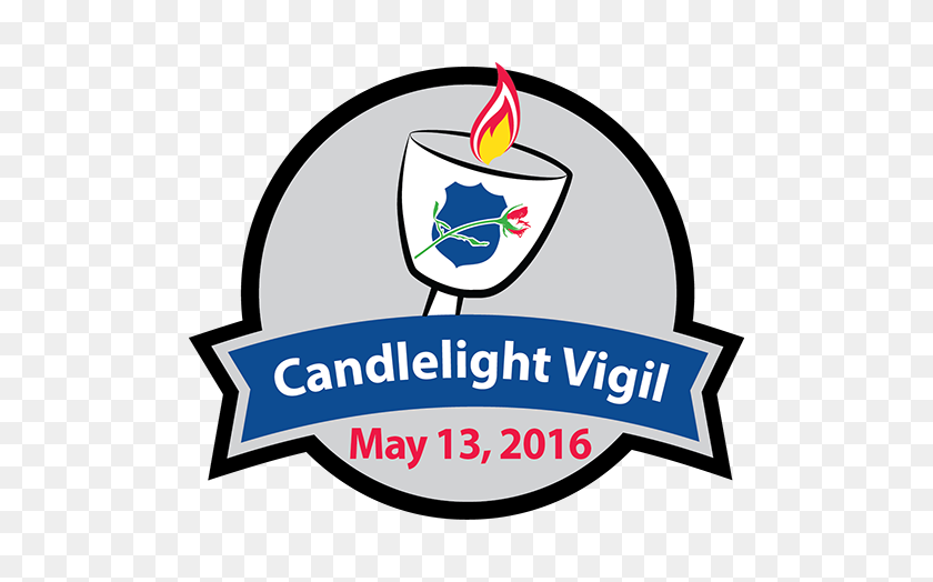 Annual Candlelight Vigil Police Week Police Officers - Law Enforcement Clip Art