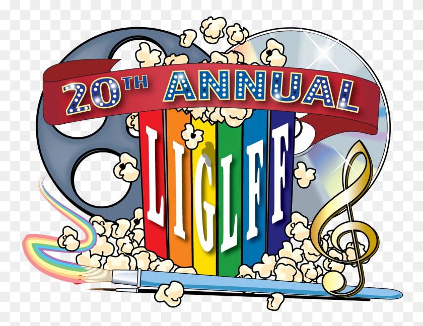 1238x934 Annual Long Island Gay Lebian Film Festival Oct - Long Island Clip Art