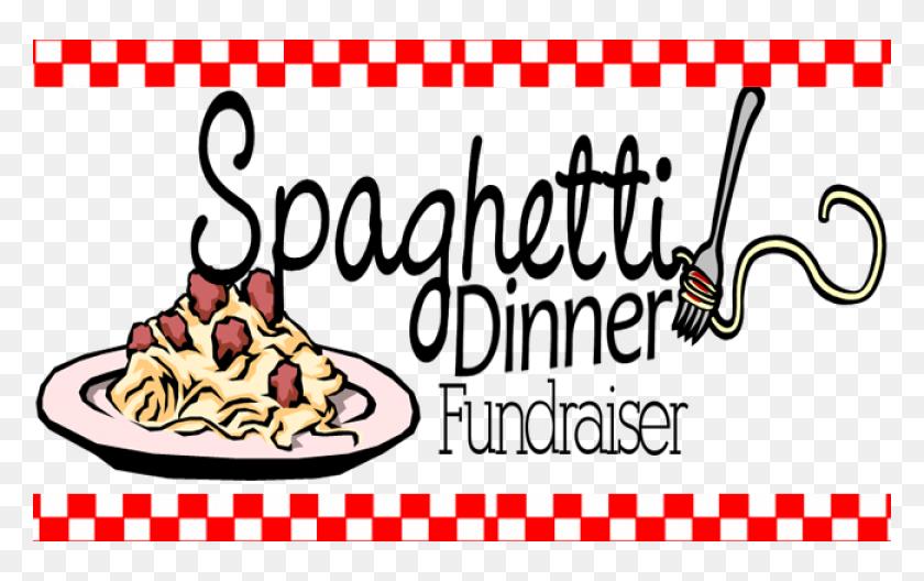 Annual Spaghetti Dinner Fundraiser Mundelein Police Department - Plate Of Spaghetti Clipart