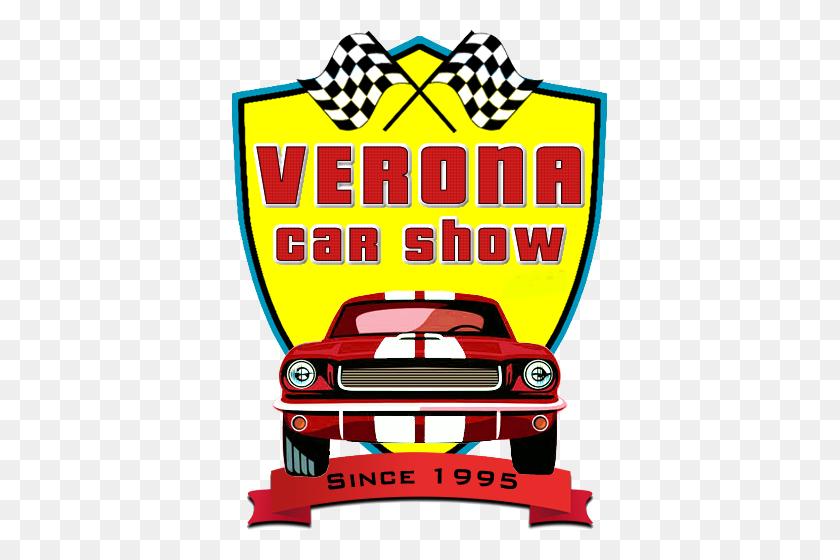 Annual Verona Car Show Quinte Car - Car Show Clip Art
