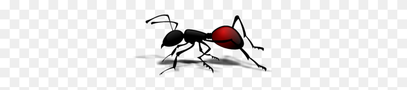 Ant Clip Art - Ant Clipart PNG