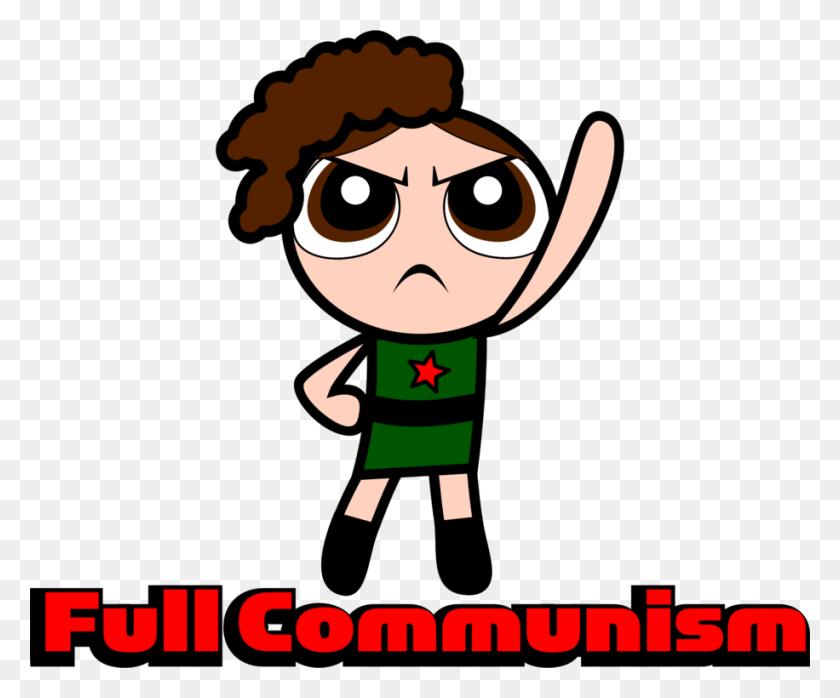 Anti Communism Computer Icons Communist Symbolism Anarcho - Powerpuff Girls Clipart