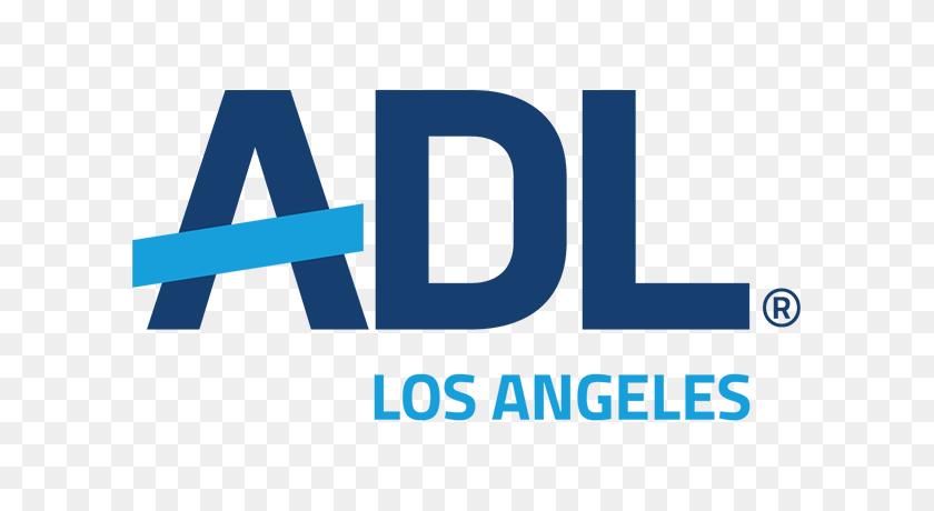 650x400 Anti Defamation League Los Angeles Serving Los Angeles - Los Angeles PNG