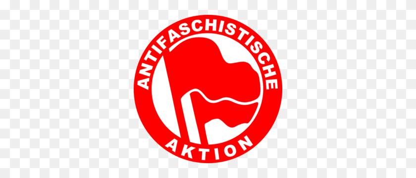 Antifaschistische Aktion Symbol Clip Art - Revolution Clipart
