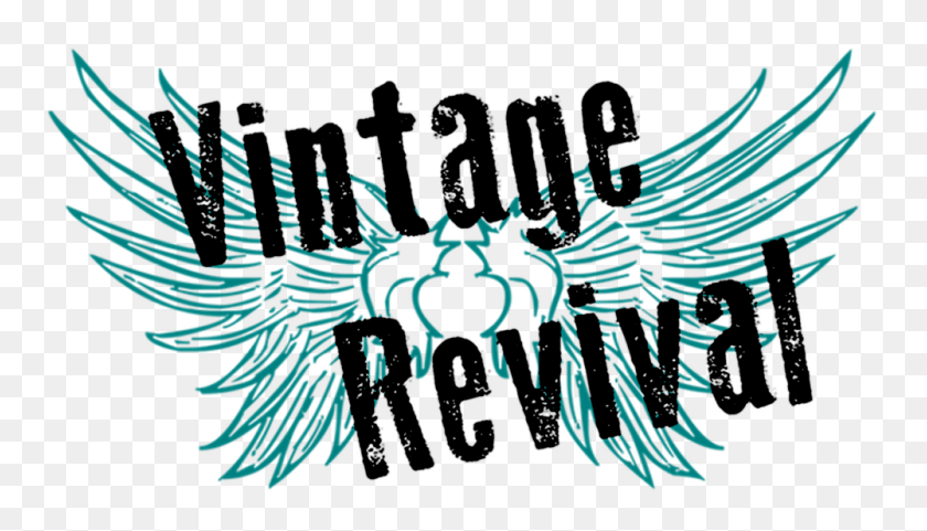 1000x540 Antiques, Vintage One Of A Kind Finds - Revival Clip Art