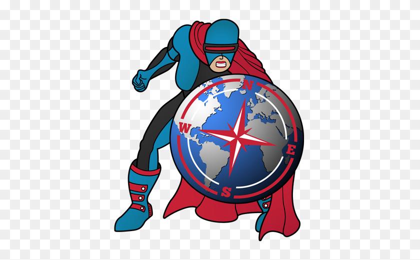 Aonn Navigation Metrics Superheroes - Superheroes PNG