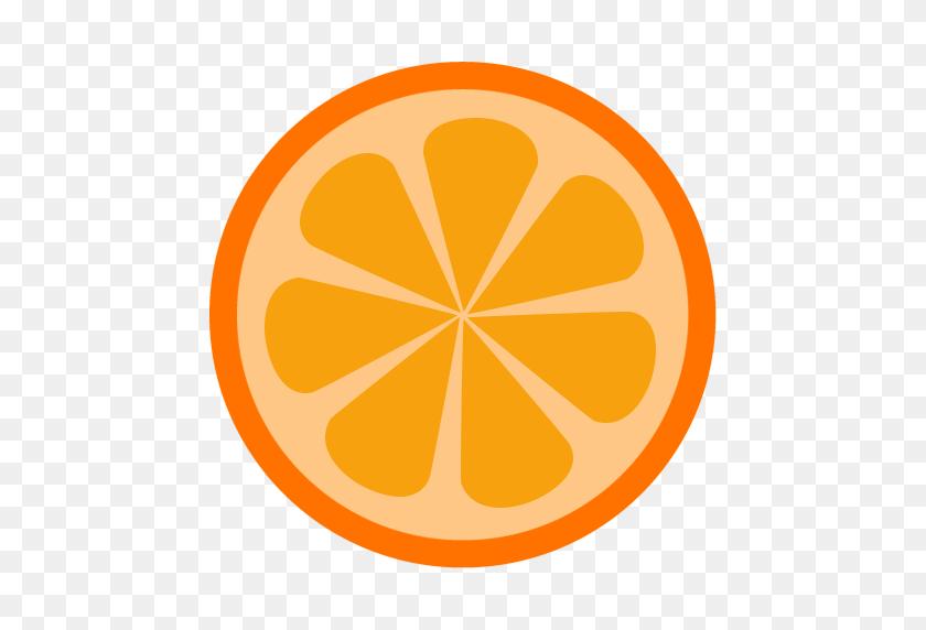 App Orange Player Icon The Circle Iconset Xenatt - Orange Circle PNG