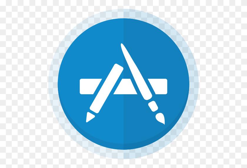 App Store, App Store Logo, Apple, Apple App Store, Apps, Appstore Icon - App Store Icon PNG