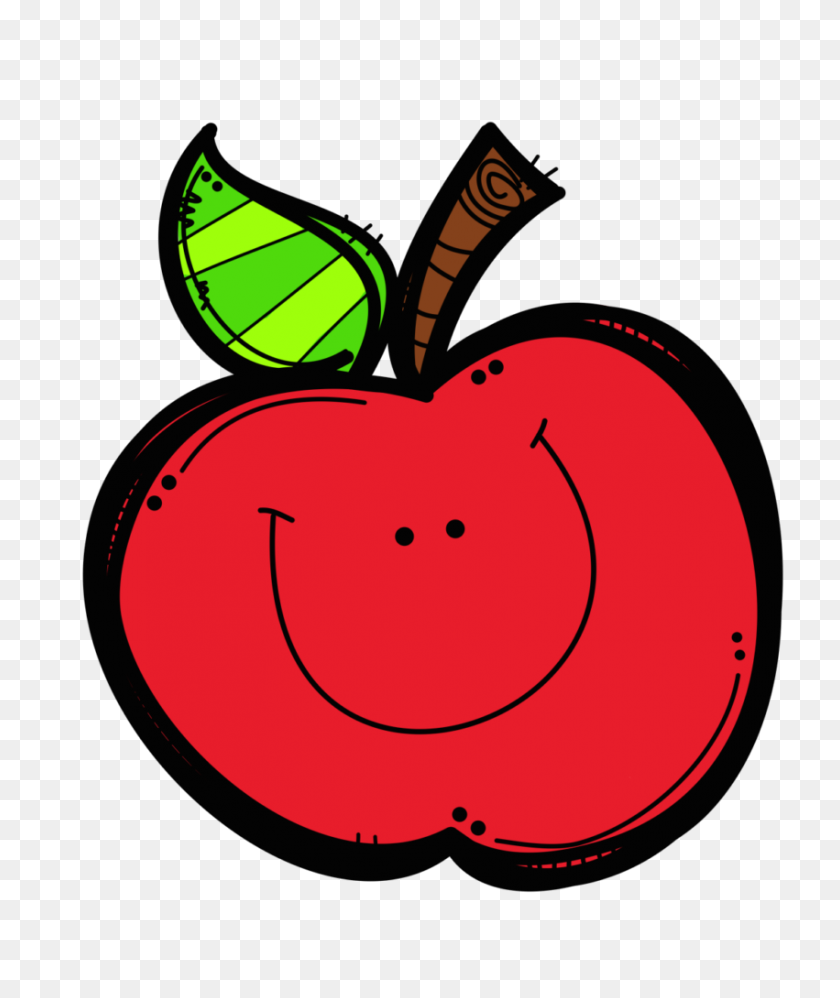Apple Basket Clipart Melonheadz Clip Art Free Birthday - Melonheadz Christmas Clipart