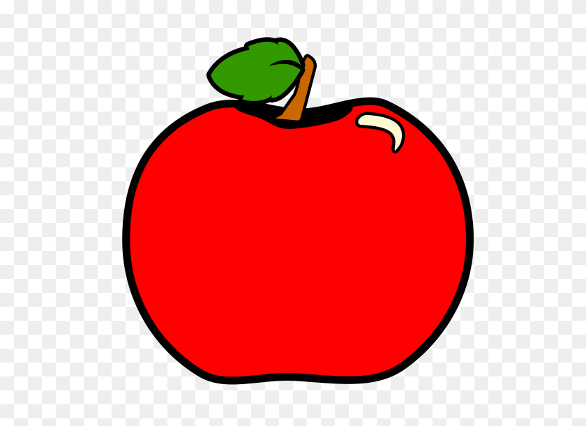 Apple Bite Clipart Clip Art Free Download On Lemonize Kostenlos - Bitten Apple Clipart