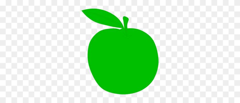 Apple Clipart - Sliced Apple Clipart