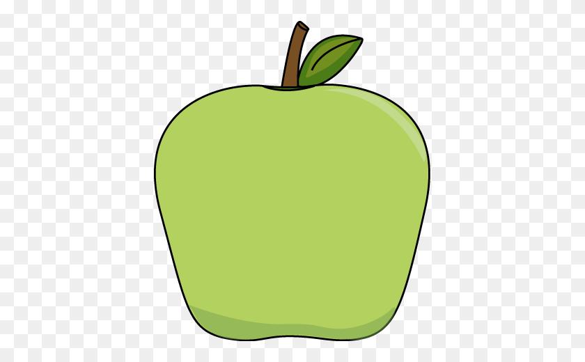 397x460 Apple Clipart Free Clipart Images - Margarita Clip Art Free