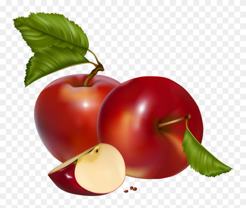 Apple Clipart Png - Bitten Apple PNG