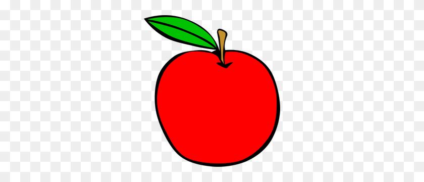 Apple Fruit Images Clip Art - Apple Picking Clipart