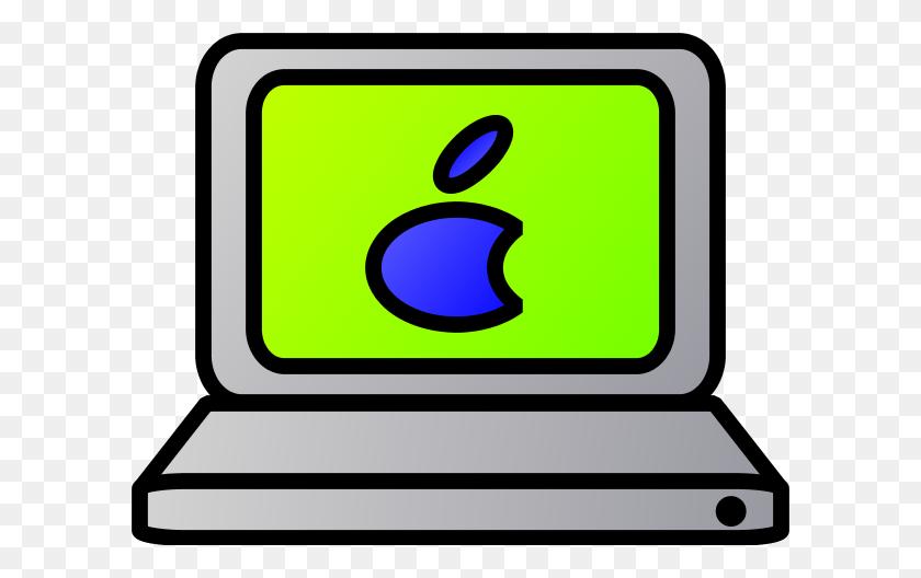 Apple Inc Clipart Macbook - Computer Repair Clipart
