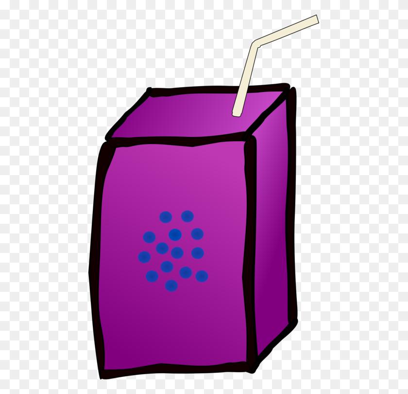 Apple Juice Orange Juice Grape Juice Juicebox - Orange Juice Clipart