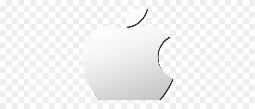 Apple, Logo Icon - White Apple Logo PNG – Stunning free