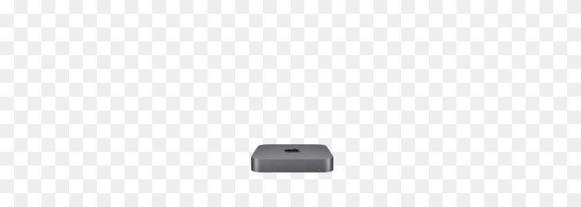 Apple Mac Pro Desktop - Mac Desktop PNG