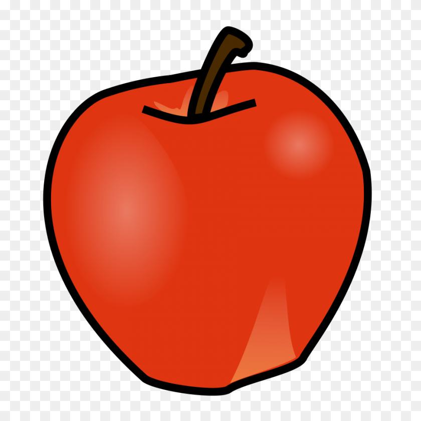 Apple Pictures - Bitten Apple PNG