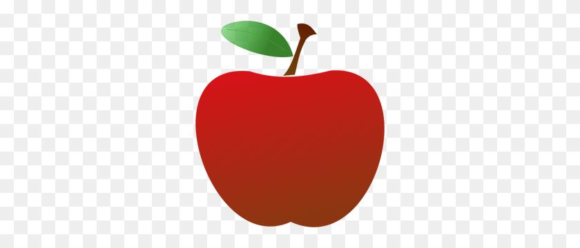 Apple Pie Clipart - Sliced Apple Clipart