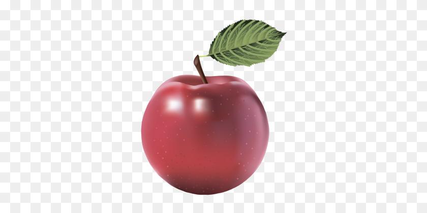 Apple Png - Bitten Apple PNG