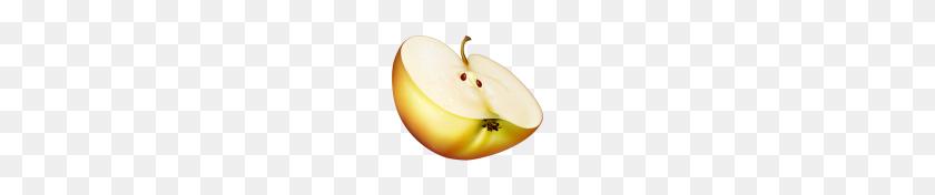 Apple Slice Png Clip Art - Apple Slice Clipart