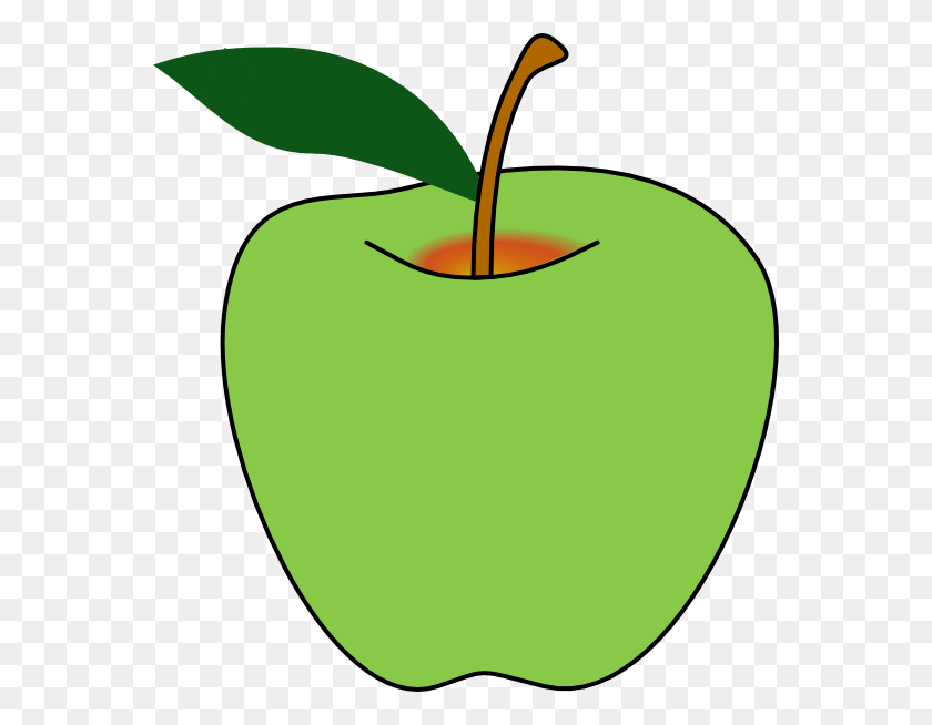 Free Clipart Of An Apple - Four Apples Clipart - Png Download (#1148523) -  PinClipart