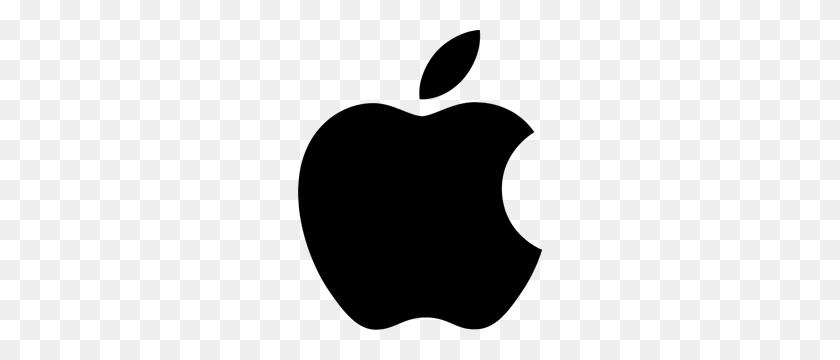 Apples Vector Apple Outline For Free Download On Ya Webdesign - Apple Outline Clipart