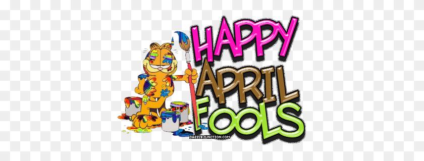 April Fools Day April Fools Garfield Quote Days, Months - April Fools Clipart