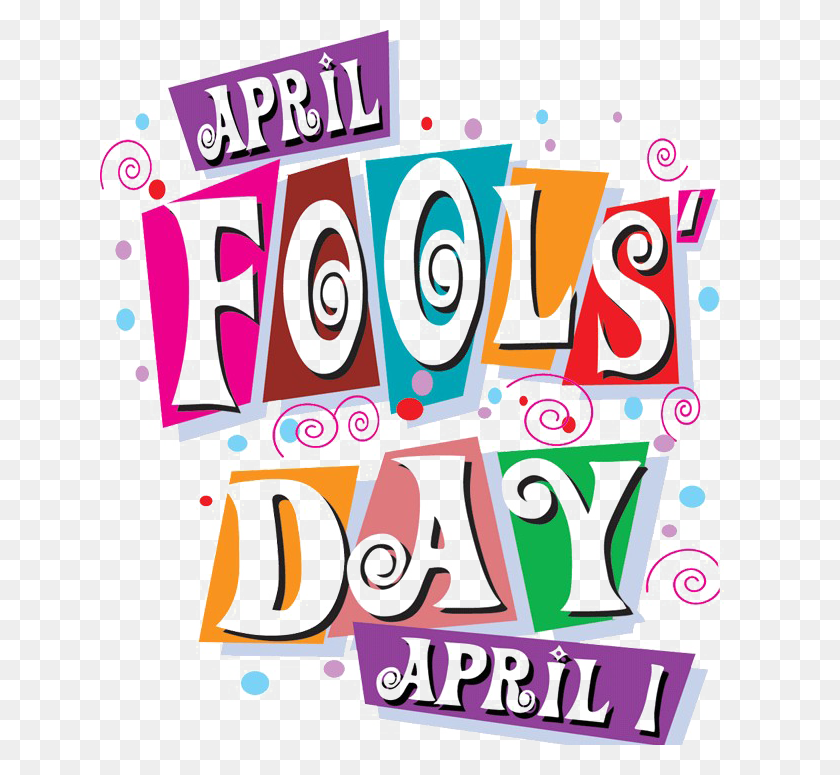 April Fools Day Free Png Image - Fool Clipart