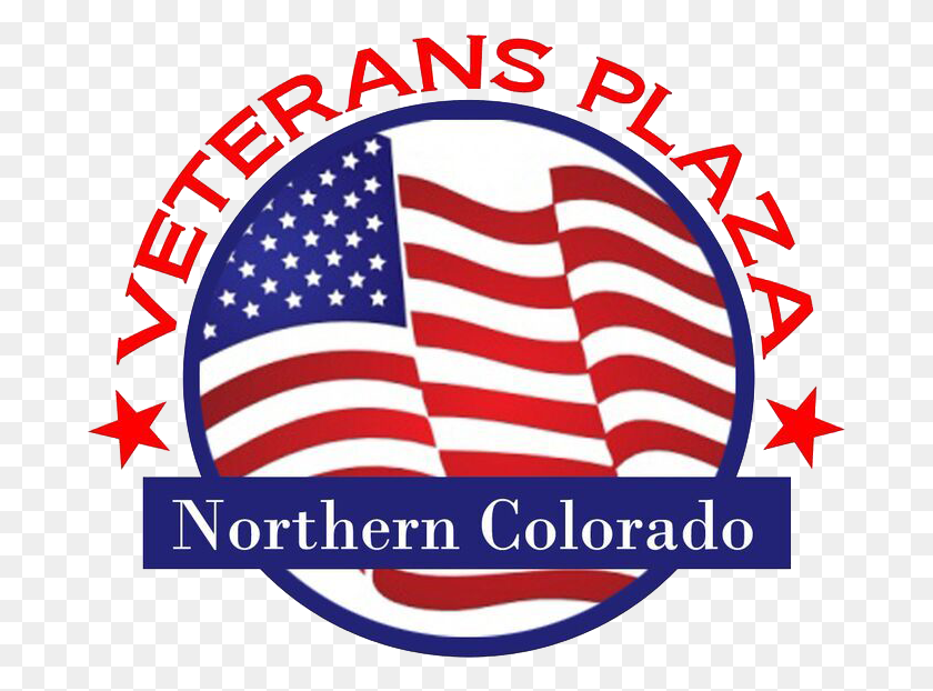 April News From The Veterans Plaza Of Northern Colorado - Thank You Veterans Clipart