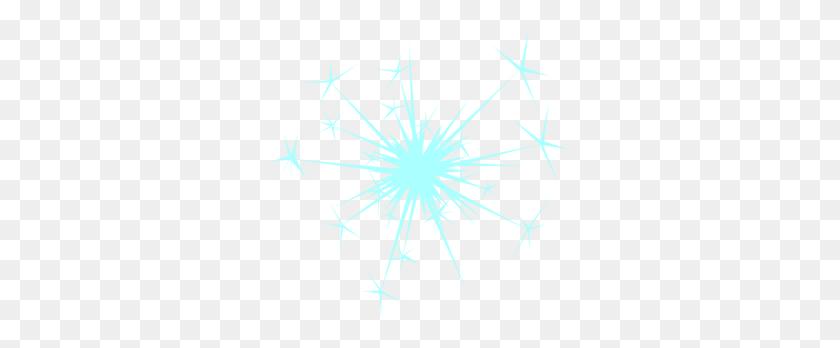 Aqua Sparkle Clip Art - PNG Sparkle