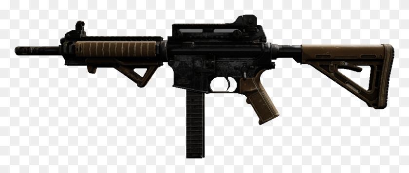 Ar 'varmint Rifle' - Ar 15 PNG