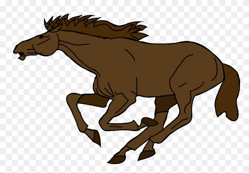 Arabian Horse Mustang American Quarter Horse Foal Black Free - Quarter Horse Clipart