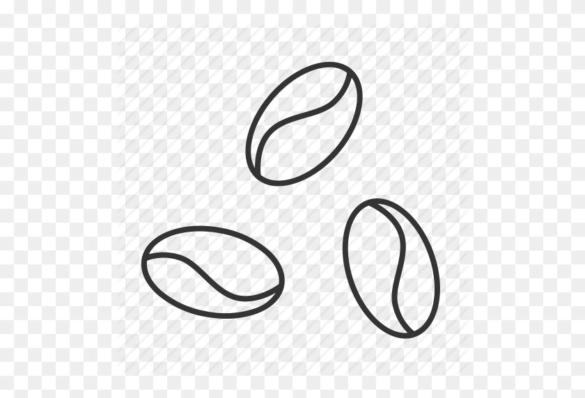 Arabica, Beans, Coffee, Coffee Bean, Coffee Beans, Roast, Roasting - Coffee Ring PNG