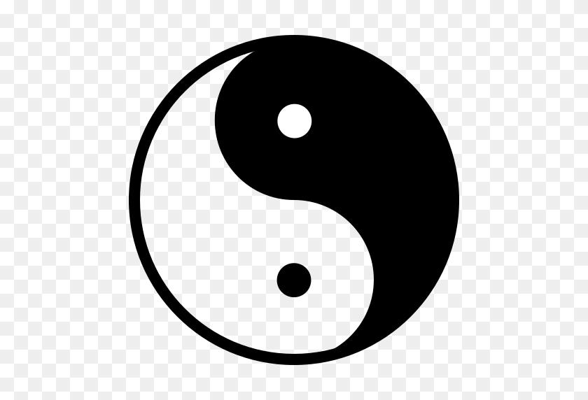 Are Na Yin Yang - Yin And Yang PNG