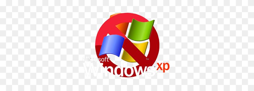 Are You Still Using Windows Xp - Windows Xp Logo PNG