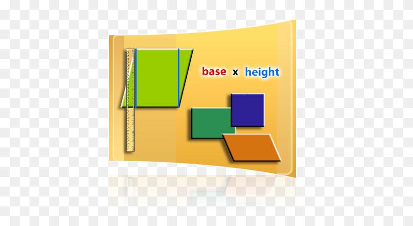 Area Of A Parallelogram Studyjams! Math - Parallelogram PNG
