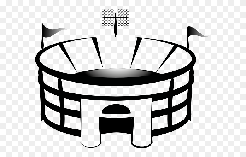 Arena Clip Art - Arena Clipart