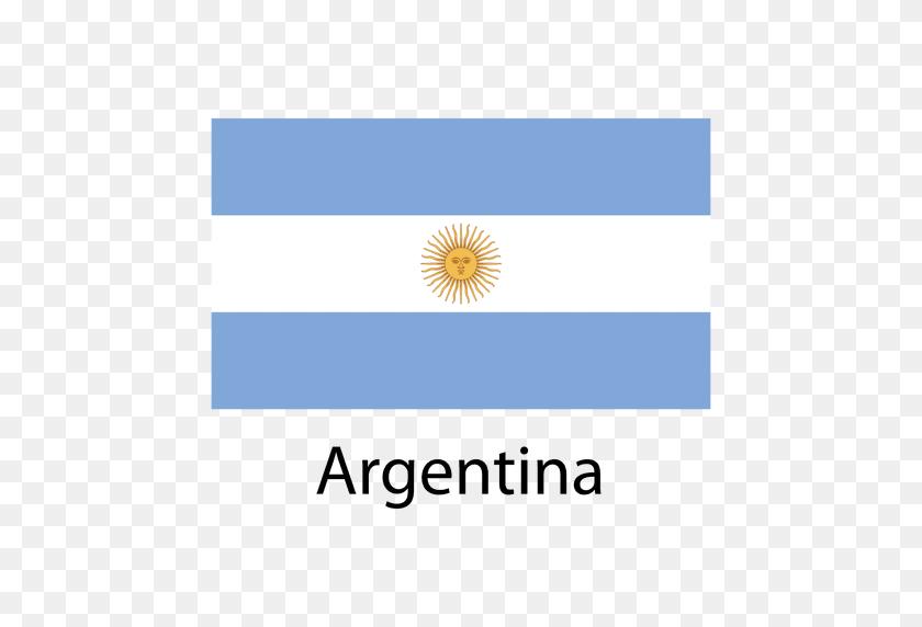 512x512 Argentina National Flag - Argentina Flag PNG