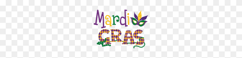 Argyle Mardi Gras - Mardi Gras Beads PNG