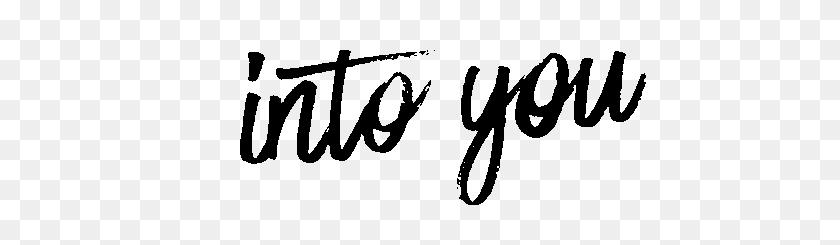 612x185 Ariana Grande Into You Logo - Ariana Grande PNG