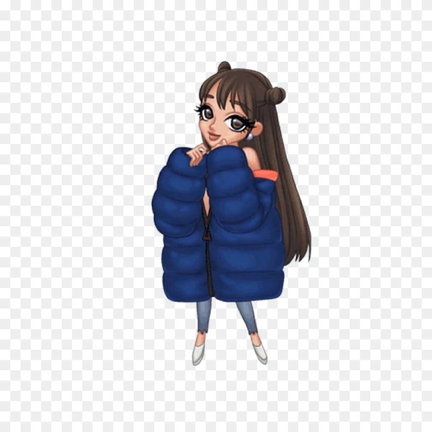 983x983 Arianagrande Ari Ariana Grande Arimoji Emoji Overlay - Ariana Grande PNG