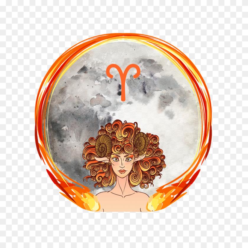 Aries Full Moon September The Manifesting Moon Mystic Blog - Full Moon PNG