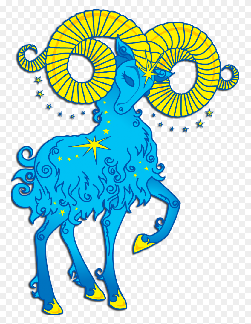 763x1024 Aries Png Wallpapers Vector, Clipart - Aries Clipart