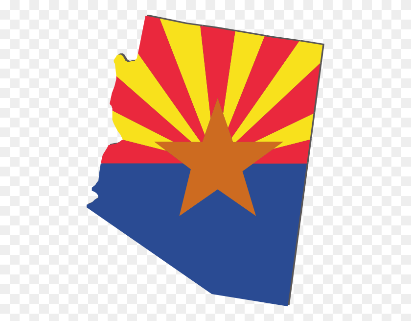 Arizona Clip Art Free - Ny Giants Clipart