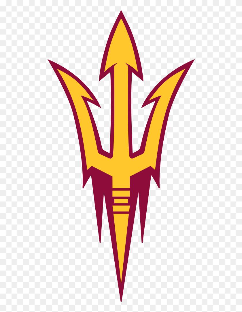 Arizona State Logos - Arizona State Clipart
