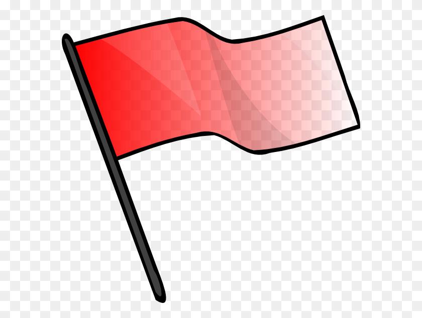 594x574 Arizona Waving Flag Clip Art - Arizona Clipart
