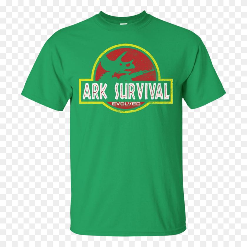 1155x1155 Ark Survival Evolved T Shirt Men - Ark Survival Evolved PNG